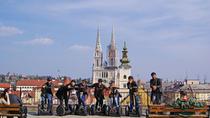 Zagreb Segway Tour, Zagreb, Segway Tours