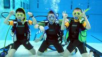 Children's PADI Diving Experience in Costa Calma, Fuerteventura, Scuba Diving