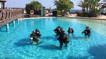 PADI Open Water Diver Course in Fuerteventura, Fuerteventura, Scuba Diving