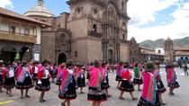 Halbtägige Cusco Private Stadtrundfahrt, Cusco, Private Touren