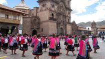 Half-Day Cusco Private City Tour, Cusco, City Tours