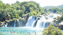 Krka Waterfalls National Park Full Day Tour from Zadar, Zadar, Day Trips