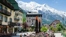 Chamonix Day Trip from Geneva with Open Top Bus, Geneva, Day Trips
