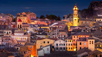 Corfu by Night Private Tour, Corfu, Private Sightseeing Tours