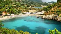 Private Shore Excursion: Paleokastritsa and Corfu Old Town, Corfu, Private Sightseeing Tours