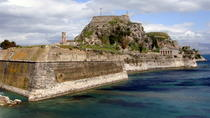 Private Tour: Corfu Town and Achillion Palace Tour, Korfu