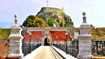 Private tour: Paleokastritsa and Corfu Town, Corfu, Private Sightseeing Tours