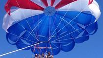 San Diego Parasailing, San Diego, Parasailing & Paragliding