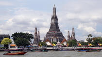 Half-Day Guided Bangkok Sightseeing Tour by Public Transport, Bangkok, Half-day Tours