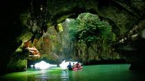 Phang Nga Cave Canoe Trip from Phuket, Phuket, Kayaking & Canoeing