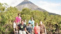 Arenal 4 in 1 Tour, La Fortuna, Day Trips