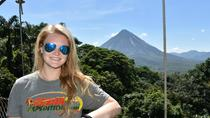 Expedition to the Arenal Hanging Bridges, La Fortuna, Skip-the-Line Tours