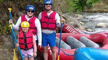 Safari Floating Trip, La Fortuna, Day Trips