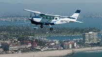 Aerial Tour of all of San Diego, San Diego, Air Tours