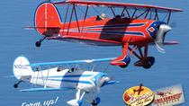 Formation Biplane Coastal Tour, San Diego, Helicopter Tours