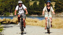 Bike Hire in Queenstown, Queenstown, Walking Tours