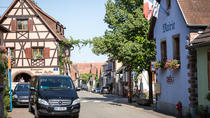 Full-Day Small-Group Tour from Strasbourg: Colmar and the Alsace Wines Route, Strasbourg, Cultural...