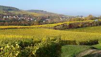 Private Custom Tour of Alsace Region with Wine Tasting from Strasbourg, Strasbourg, Custom Private...