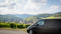 Private Custom Tour of Alsace Villages with Wine Tasting from Strasbourg , Strasbourg, Custom ...