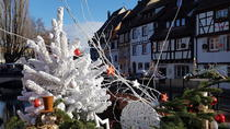 Private Day Tour from Strasbourg: Christmas Markets and Wine Tasting in Alsace, Strasbourg, ...