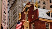 Boston Photography Tour: Freedom Trail, Boston