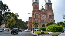 Half-Day Ho Chi Minh City Tour by Jeep, Ho Chi Minh City, City Tours