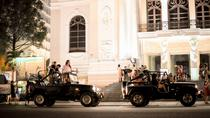 Jeep Tour Saigon by Night, Ho Chi Minh City, Night Tours