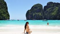 Phi Phi Islands Day Tour by Speedboat from Phuket, Phuket, Jet Boats & Speed Boats