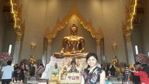 Private 2-Day Bangkok City Tour and Ayutthaya Tour from Bangkok, Bangkok, Cultural Tours