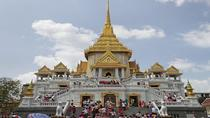 Private Bangkok in One Day with Chao Phraya River Cruise, Bangkok, City Tours