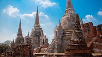 Private Tour: Full-Day Ayutthaya Tour from Bangkok, Bangkok, Historical & Heritage Tours
