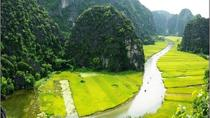 Private Tour: Full Day Hoa Lu and Tam Coc Tour from Hanoi, Hanoi, Private Sightseeing Tours