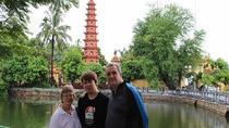 Private Tour: Hanoi City Tour Full Day, Hanoi, Private Sightseeing Tours