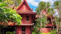 Private Tour: Jim Thompson House and Suan Pakkad Palace Museum Tour, Bangkok, null