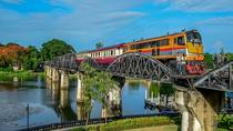 Private Tour: Kanchanaburi Historical Day Trip from Bangkok, Bangkok, Private Day Trips