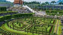Private Tour: Pattaya Day Tour from Bangkok with Nong Nooch Tropical Garden, Bangkok, Private...