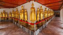 Private Tour: Temples Tour of Bangkok, Bangkok, Cultural Tours