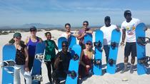 Full-Day Sky Diving, Sandboarding and Quad Biking Combo from Cape Town, Cape Town, Adrenaline &...