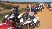 Quad Bike Tour in Cape Town, Cape Town, 4WD, ATV & Off-Road Tours