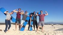 Sandboarding from Cape Town, Cape Town, Adrenaline & Extreme