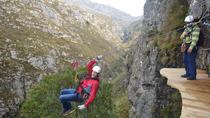Ziplining Cape Town, Cape Town, 4WD, ATV & Off-Road Tours