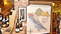 2-Hour Zagreb Wine Tasting Experience, Zagreb, Wine Tasting & Winery Tours