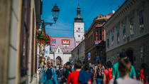 3-Hour Private Zagreb 'Through the Eyes of a Local' Walking Tour , Zagreb, Walking Tours