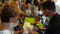 3-Hour Zagreb Cooking Class with Market Visit, Zagreb, Cooking Classes