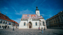 Old Zagreb Private Walking Tour, Zagreb, Cultural Tours