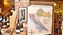 Zagreb Wine Tasting Experience, Zagreb