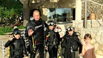 Dubrovnik: Bubblemaker Introductory Dive for Children, Dubrovnik