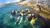 Dubrovnik: Introductory Dive, Dubrovnik, Scuba Diving
