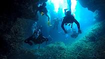 Dubrovnik: One Day Diving for Certified Divers, Dubrovnik, Scuba Diving