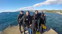 Dubrovnik: PADI Open Water Diver Course, Dubrovnik, Scuba Diving